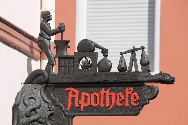 webdesign für apotheken