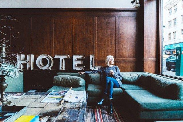 webdesign für hotels